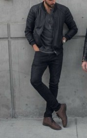 Flawless Men Black Jeans Ideas For Fall23