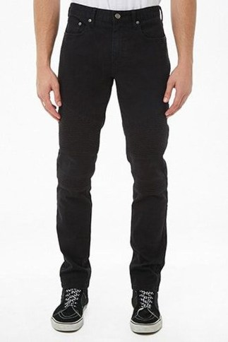 Flawless Men Black Jeans Ideas For Fall42