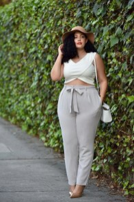 Glamour Summer Fashion Trends Ideas For Plus Size03