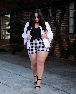 Glamour Summer Fashion Trends Ideas For Plus Size16