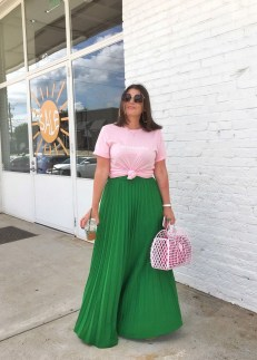 Glamour Summer Fashion Trends Ideas For Plus Size28