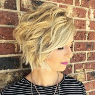 Hottest Bob And Lob Hairstyles Ideas For You14