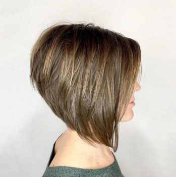 Hottest Bob And Lob Hairstyles Ideas For You17
