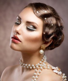 Latest Gatsby Hairstyles Ideas For Short Hair19