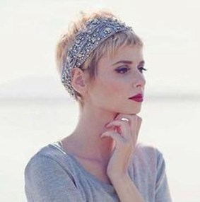 Latest Gatsby Hairstyles Ideas For Short Hair20