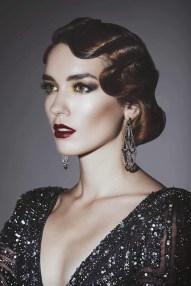 Latest Gatsby Hairstyles Ideas For Short Hair22
