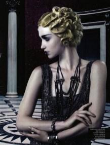 Latest Gatsby Hairstyles Ideas For Short Hair23