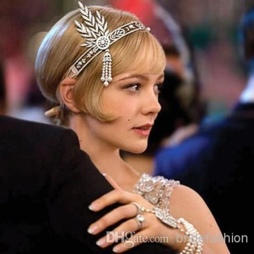 Latest Gatsby Hairstyles Ideas For Short Hair24