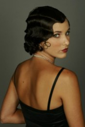 Latest Gatsby Hairstyles Ideas For Short Hair29