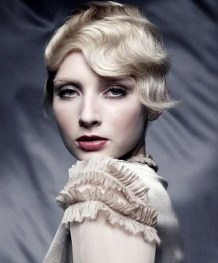 Latest Gatsby Hairstyles Ideas For Short Hair31