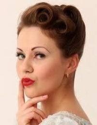 Latest Gatsby Hairstyles Ideas For Short Hair41