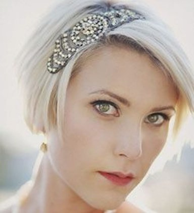 Latest Gatsby Hairstyles Ideas For Short Hair44