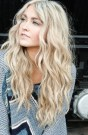 Latest Wavy Long Hair Styles Ideas For Blonde Females 201933