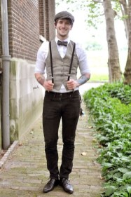 Magnificient Men Fashion Ideas To Look Elegant11