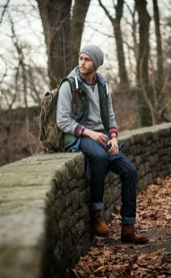 Magnificient Men Fashion Ideas To Look Elegant28