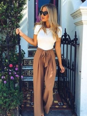 Marvelous Back To School Outfits Ideas For Women17