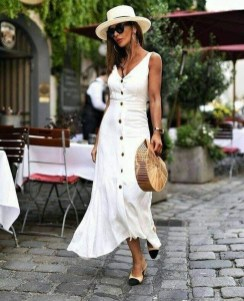 Modern Summer Outfits Ideas That You Can Try Nowadays14