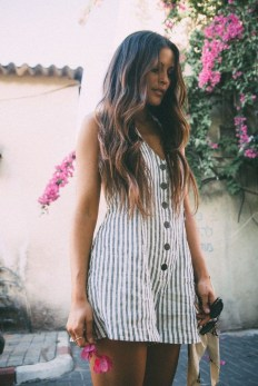Modern Summer Outfits Ideas That You Can Try Nowadays24