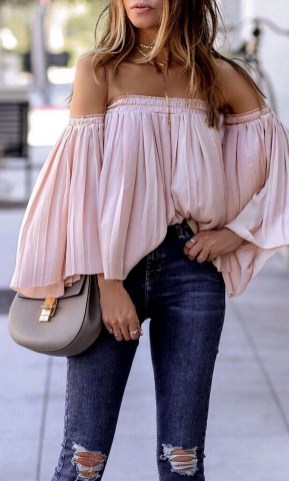 Modern Summer Outfits Ideas That You Can Try Nowadays29