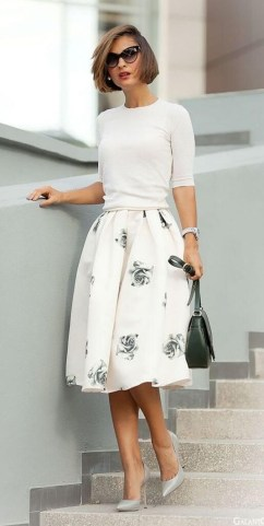Modern Summer Outfits Ideas That You Can Try Nowadays30