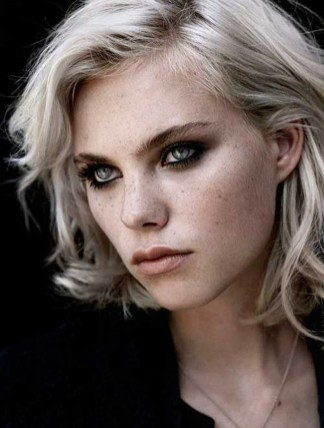 Newest Blonde Short Hair Styles Ideas For Females 201933