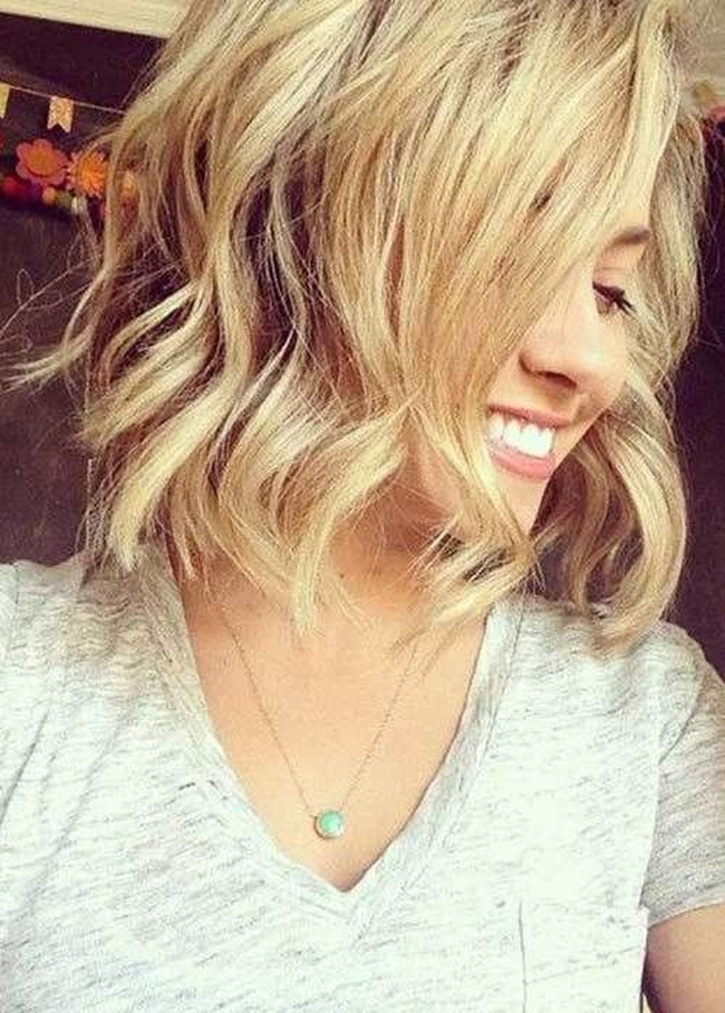Newest Blonde Short Hair Styles Ideas For Females 201940