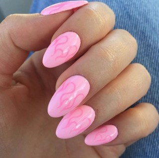 Popular Nail Art Designs Ideas For Summer 201925