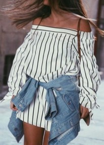 Pretty Summer Outfits Ideas That You Must Try Nowaday03
