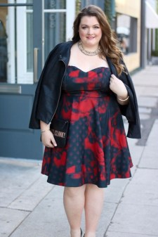 Trendy Plus Sized Style Ideas For Women10