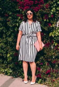 Trendy Plus Sized Style Ideas For Women20