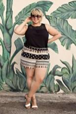 Trendy Plus Sized Style Ideas For Women23