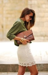 Unique Office Outfits Ideas For Career Women37