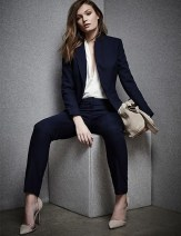 Attractive Spring And Summer Business Outfit Ideas For Women17