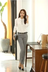 Attractive Spring And Summer Business Outfit Ideas For Women37