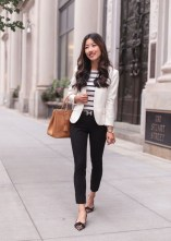 Attractive Spring And Summer Business Outfit Ideas For Women40