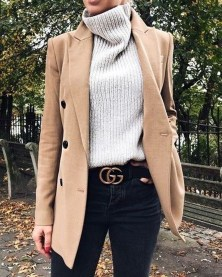 Charming Outfit Ideas That Perfect For Fall To Try01