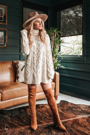 Charming Outfit Ideas That Perfect For Fall To Try14