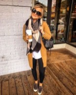 Charming Outfit Ideas That Perfect For Fall To Try19
