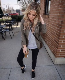 Charming Outfit Ideas That Perfect For Fall To Try23