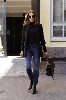 Charming Outfit Ideas That Perfect For Fall To Try28