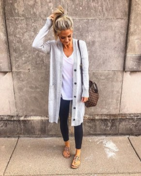 Charming Outfit Ideas That Perfect For Fall To Try35