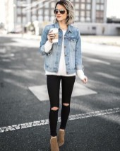 Charming Outfit Ideas That Perfect For Fall To Try38