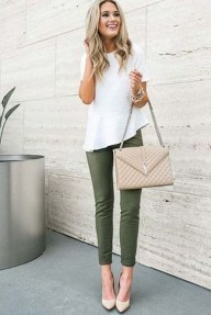 Comfy Tops Ideas That Are Worth For Girls07