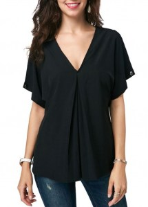 Comfy Tops Ideas That Are Worth For Girls31