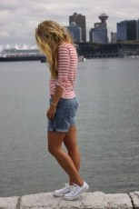 Comfy Tops Ideas That Are Worth For Girls34