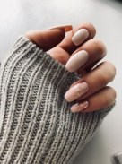 Cute French Manicure Designs Ideas To Try This Season24