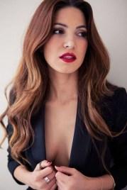 Elegant Brunette Hairstyles Ideas For Lovely Women03