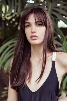 Elegant Brunette Hairstyles Ideas For Lovely Women16