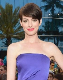 Elegant Brunette Hairstyles Ideas For Lovely Women23