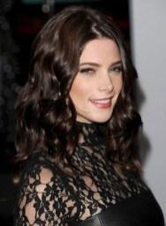 Elegant Brunette Hairstyles Ideas For Lovely Women28